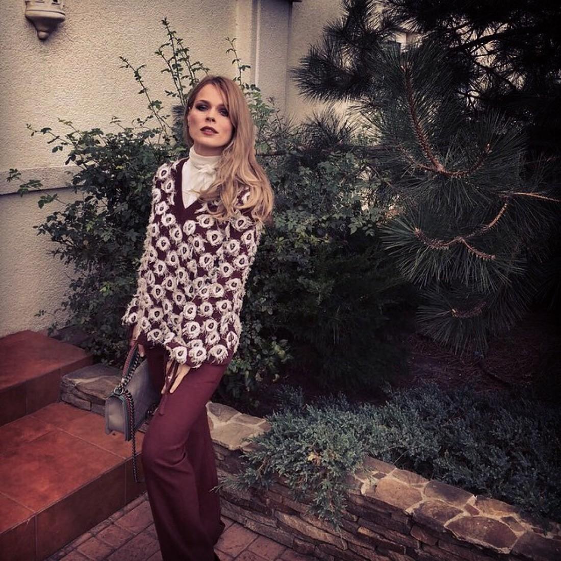 Ольга Фреймут просит вернуть украденные фотографии идокументы