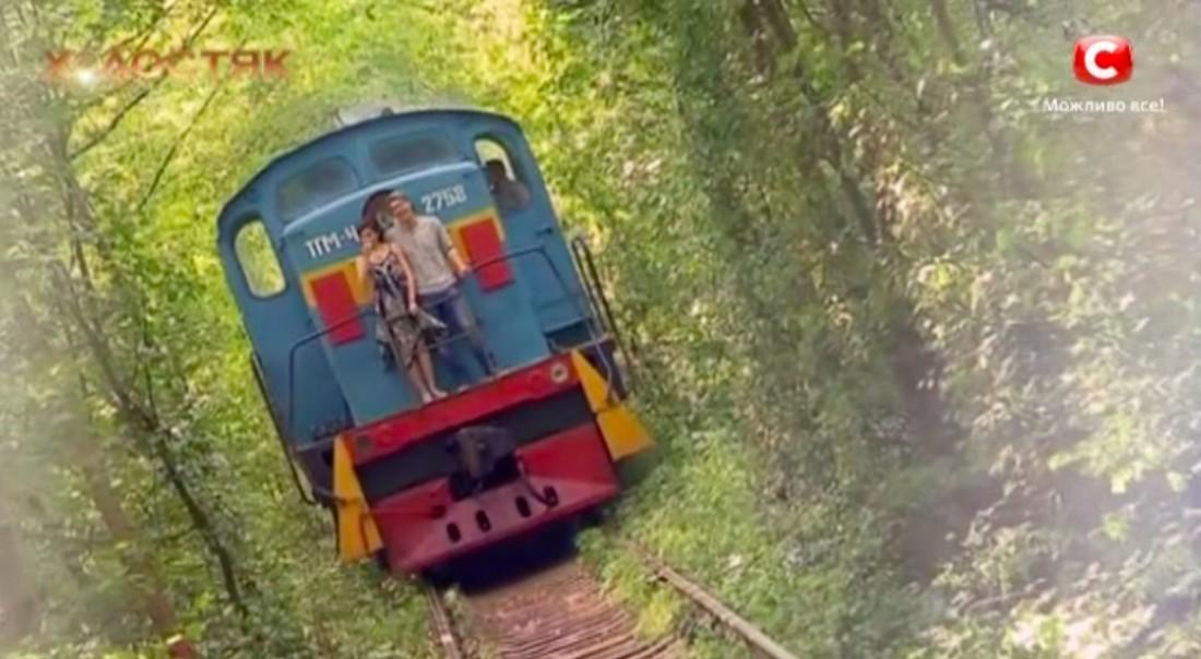 Холостяк 7 сезон второй выпуск: свидание Дмитрия и Лилии