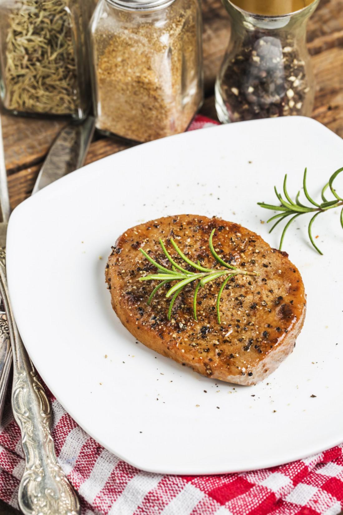 Филе-миньон: рецепт с фото