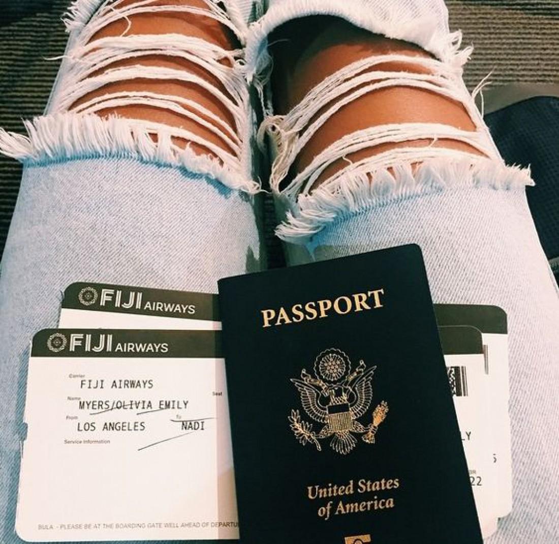 Не носи с собой оригинал паспорта
