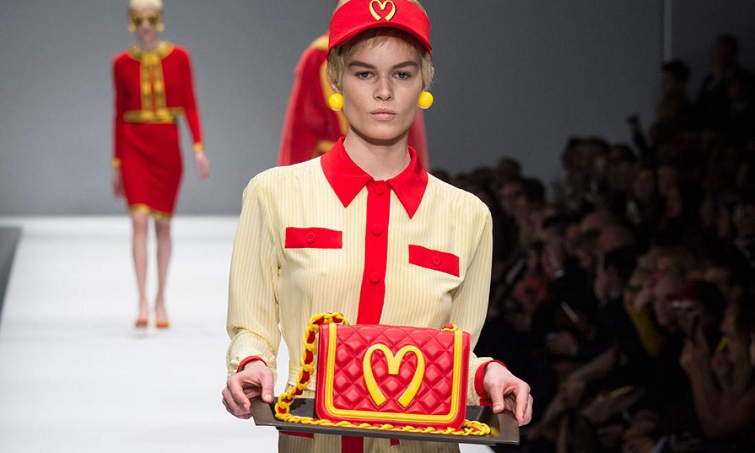 Мода как фастфуд