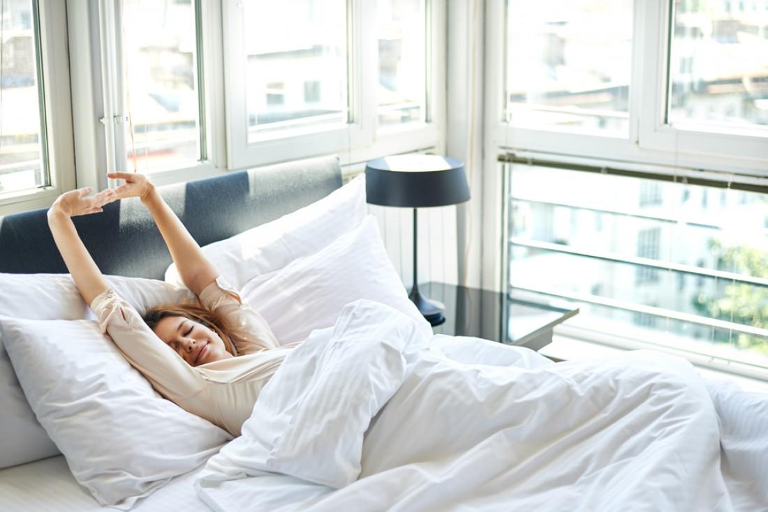 Какая опасность кроется в твоей спальне?