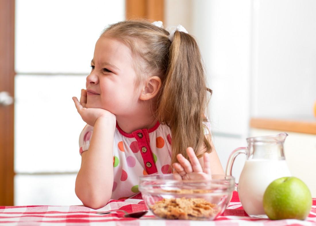 Как повлиять на вкусы ребенка до его рождения