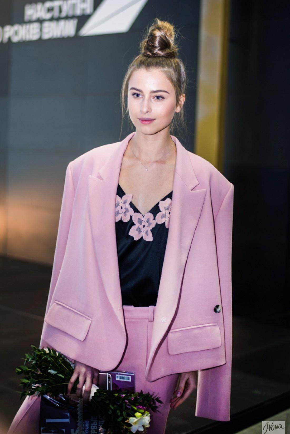 Юная София Евдокименко