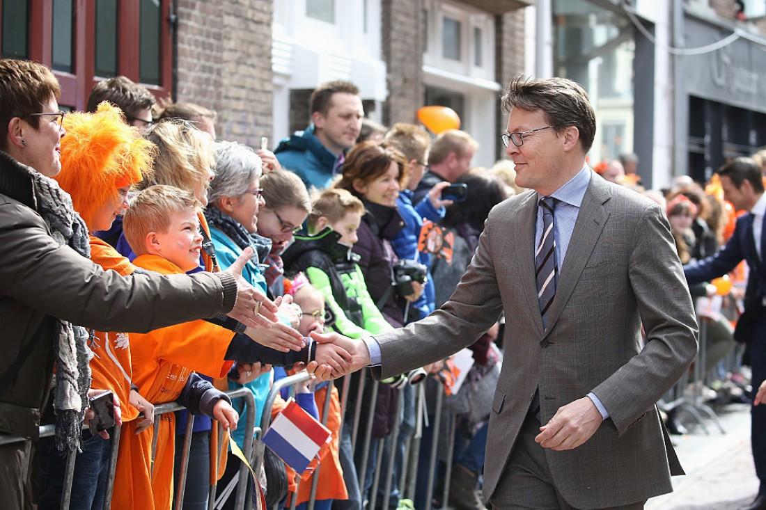 Принц Нидерландов