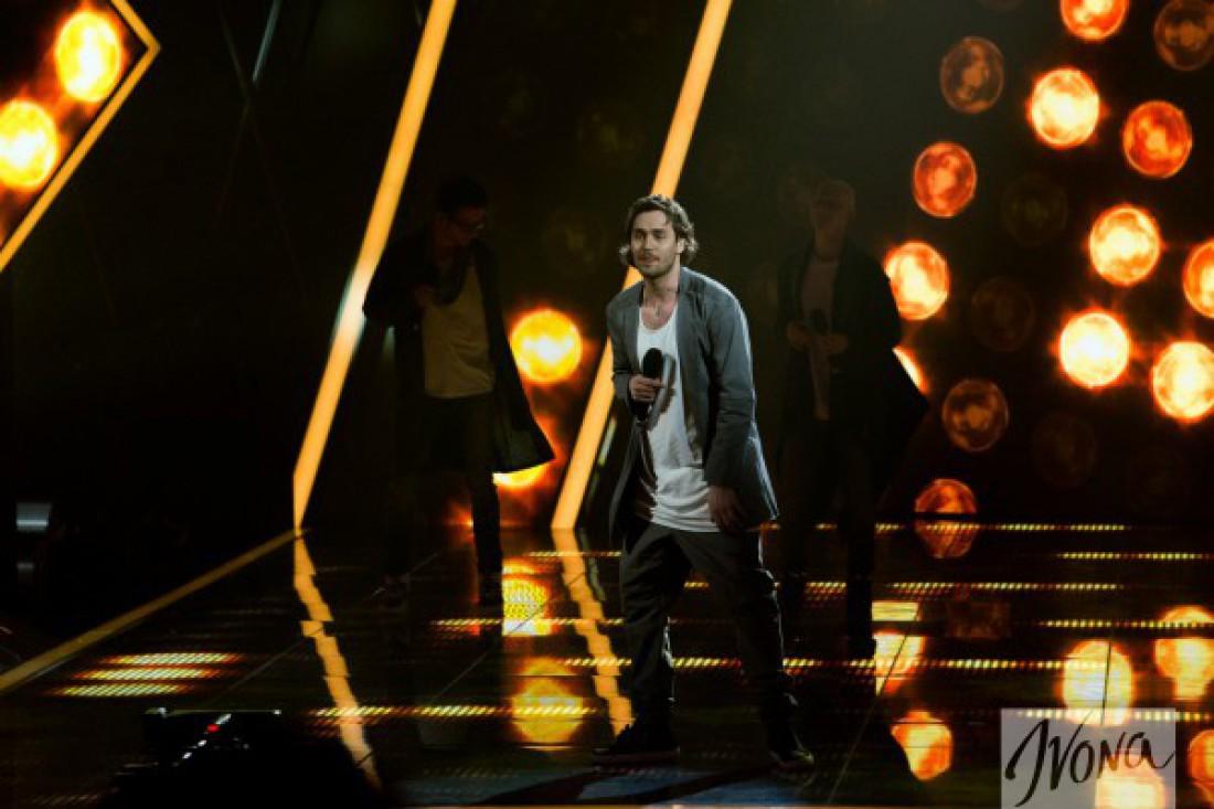 Отбор на Евровидение 2017 от Украины: ROZHDEN