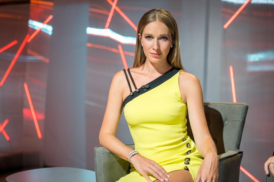 Катерина Осадчая