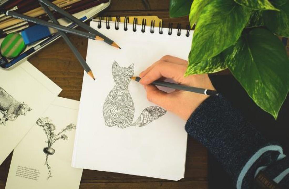 Рисуй, как художник