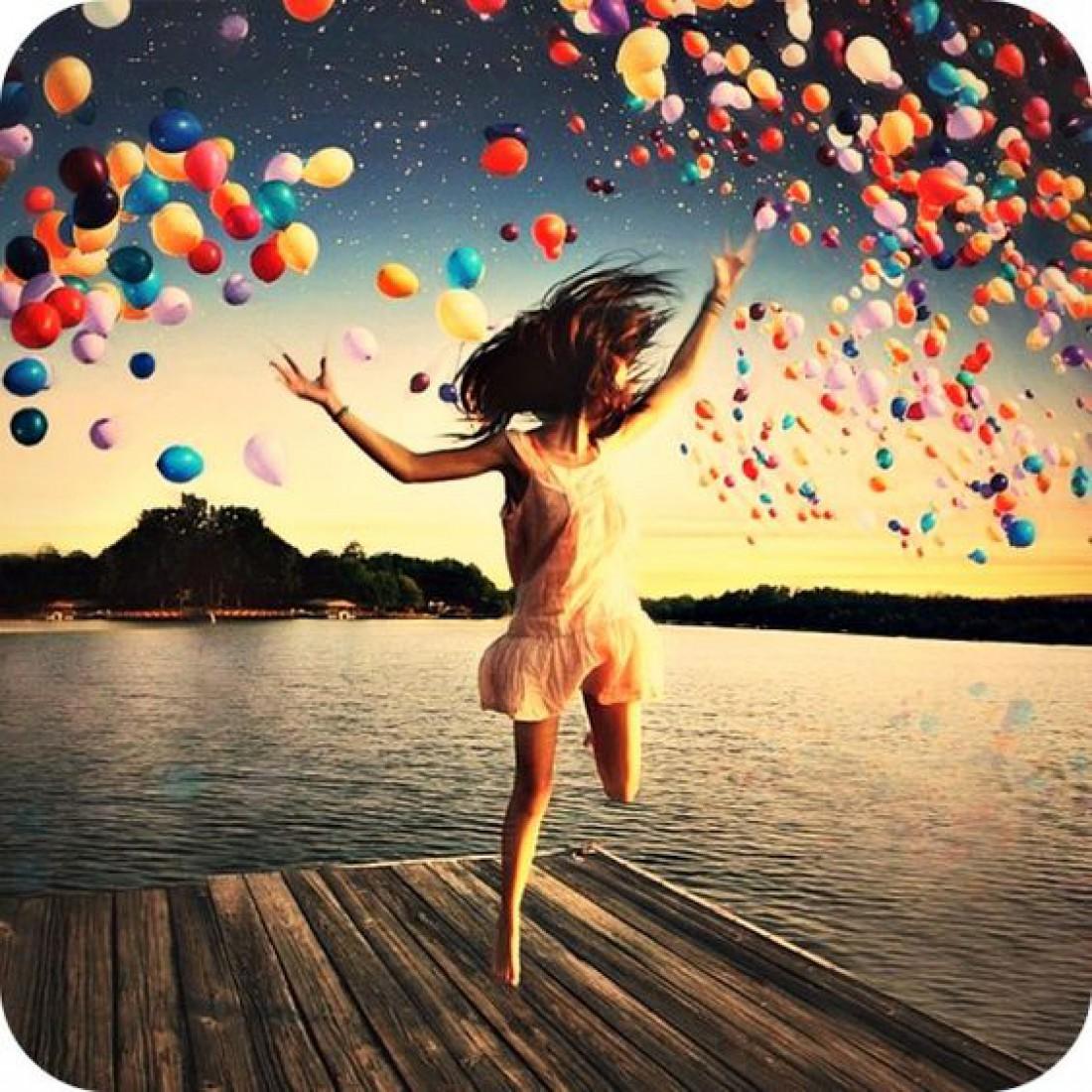 Как полюбить себя и начать новую жизнь: советы, упражнения, книги