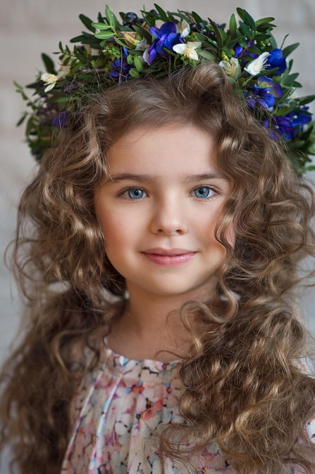 Красивые фотографии детей Блог о фотографии