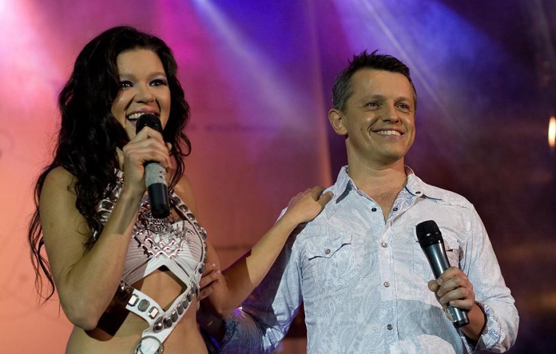 Руслана и Александр
