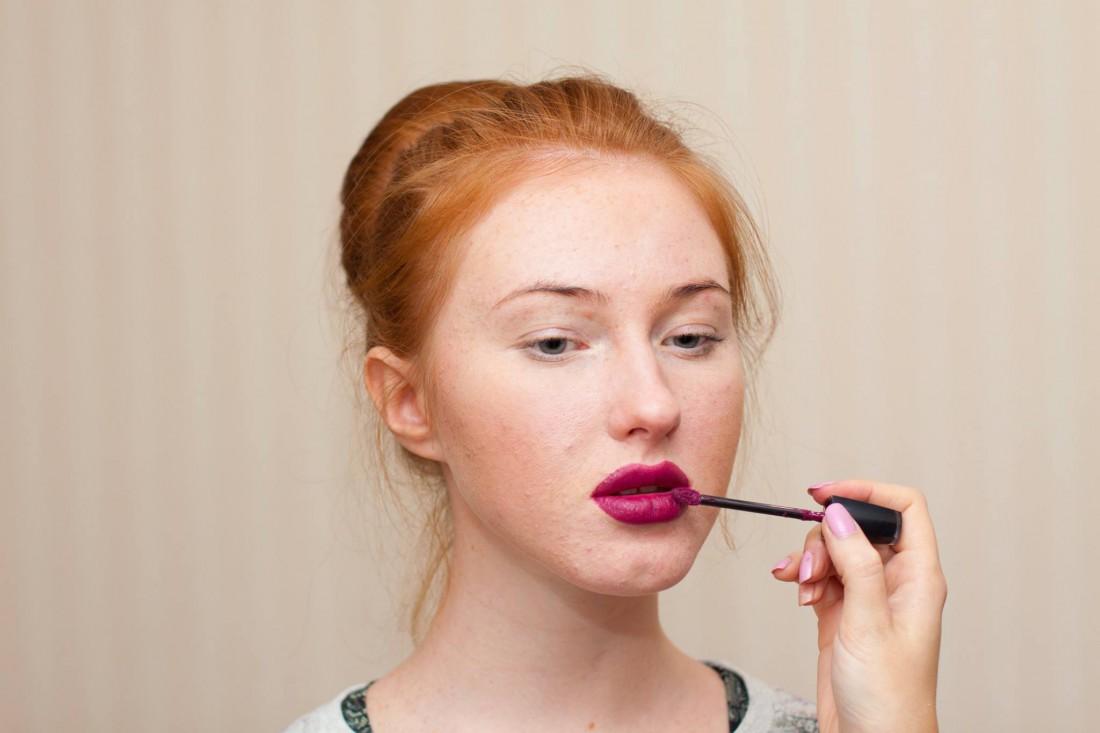 Как выбрать цвет губной помады - allWomens