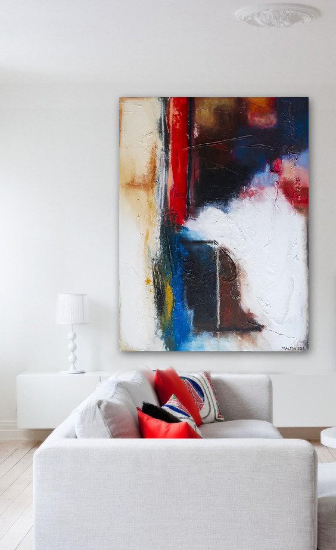 Купи картину современного художника