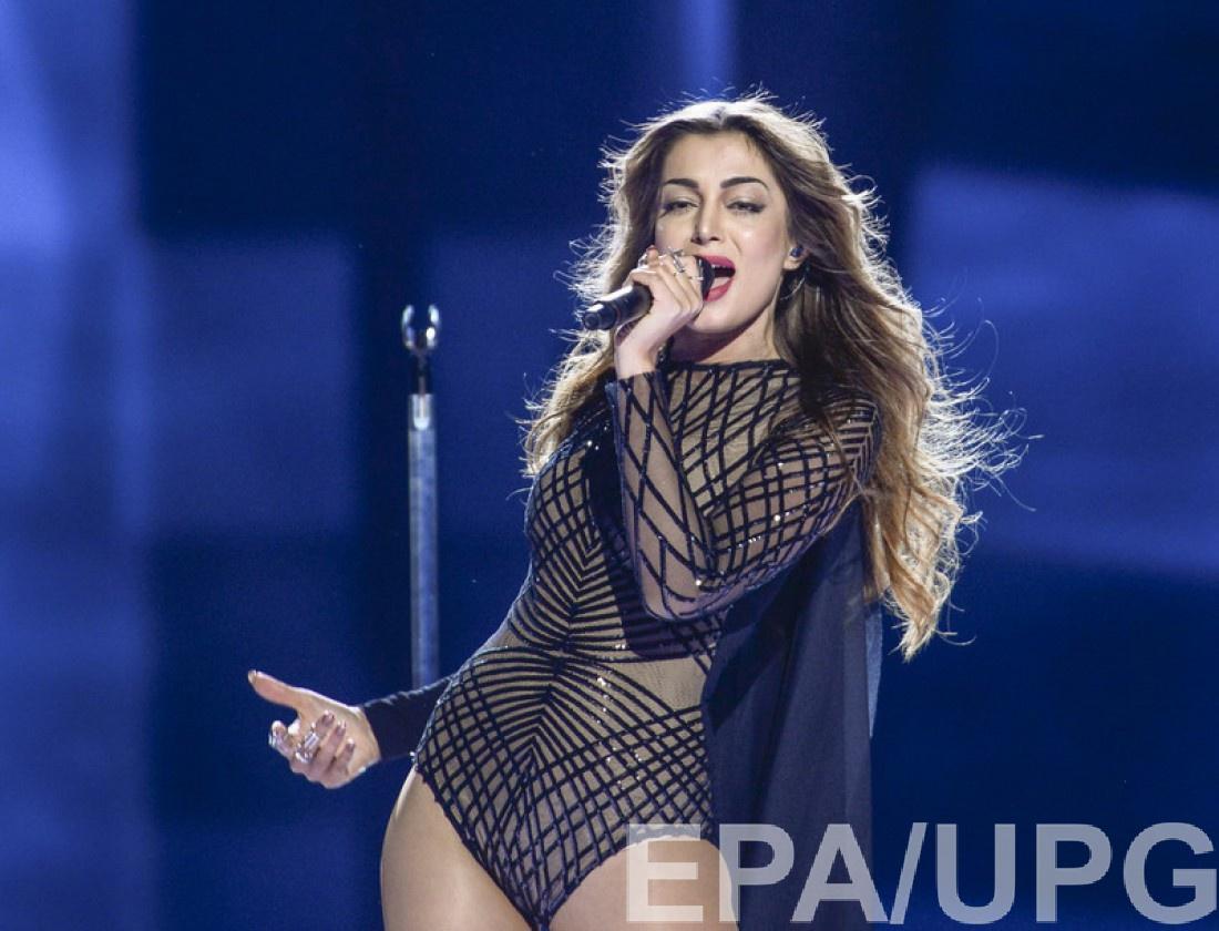 Евровидение 2016: участник от Армении – Ивета Мукучян