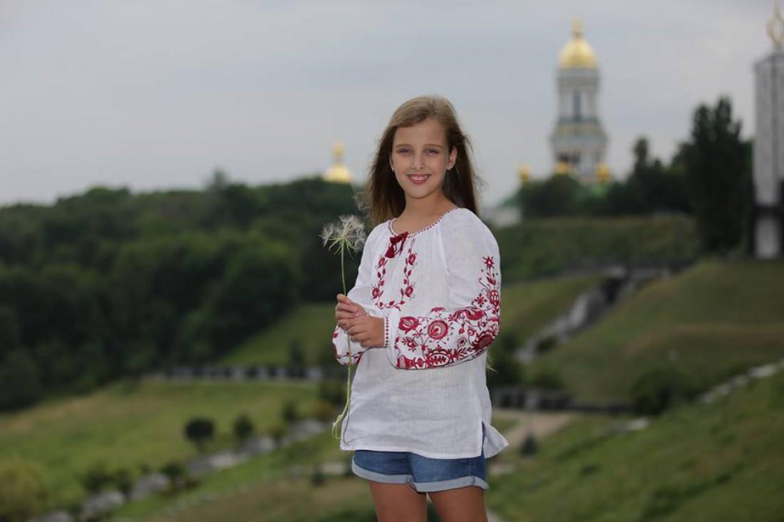 Софийка Шлинчак стала рекордсменкой