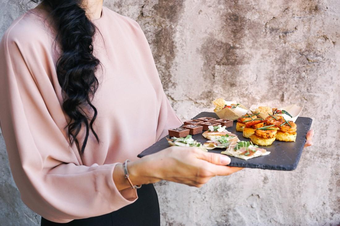Еда будущего: пять новых видов пищевых продуктов
