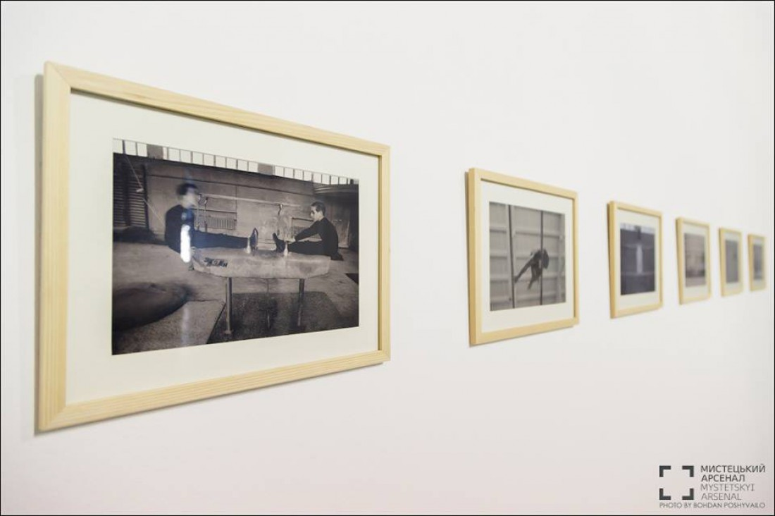 Культурный маршрут: что посмотреть в Арсенале на Kyiv Art Week?