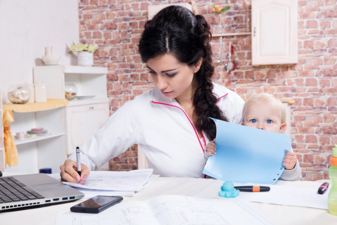 Как построить карьеру и семью