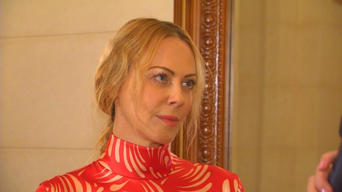 Возлюбленная бывшего мужа Ани Лорак впервые рассказала об их отношениях