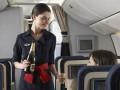 ТОП-10 авиакомпаний с самыми красивыми стюардессами