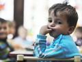 В детсадах Крыма не хватает продуктов питания