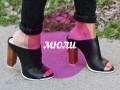Модный словарь: туфли-мюли