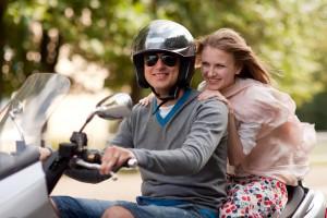 Удачное первое свидание дарит море положительных эмоций