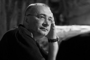 У Константина Меладзе резко ухудшилось зрение