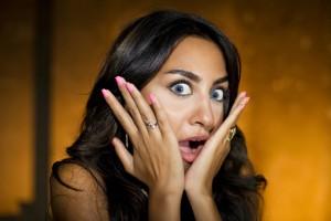 Косметикой можно нанести вред своей красоте