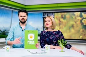 Сергей Зенин и Светлана Катренко