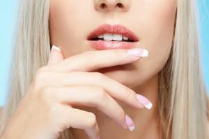 Ногти могут сигнализировать о болезнях организма