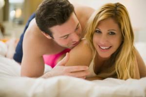 Сексуальная активность лечит болезни позвоночника