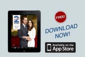 К свадьбе королевской семьи выпустили приложение для iPad