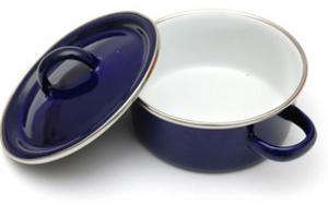 Выбираем и правильно используем эмалевую посуду