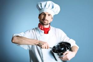 Сделай из него повара-любителя