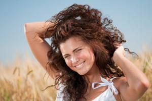 Уход за волосами во время летнего отпуска