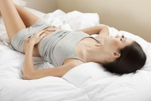 Помни, что проблемы с желудком может вызывать усталость и недосып