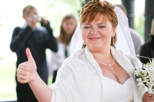 Почему мужчины нередко берут в жены некрасивых дам