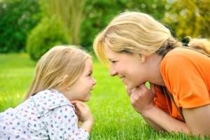 Как провести отдых с ребенком на даче?