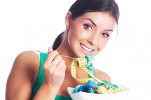 как похудеть с помощью перекусов
