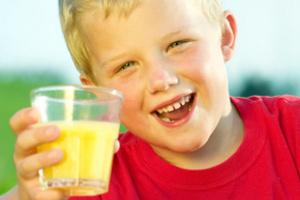 Пейте витамины