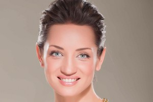 Татьяна Денисова рассказала о своих отошениях с Александром Кривошапко