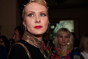 Рената Литвинова присоединится к благотворительной акции