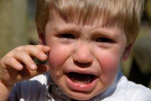 Капризы ребенка - проблемы в воспитании?