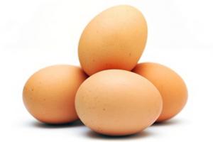 Яйцо - фундамент кулинарии