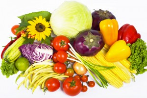 Овощная диета – профилактика рака