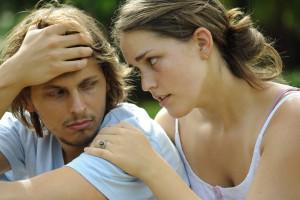 Иногда желание получить поддержку от любимого приводит к противоположным результатам