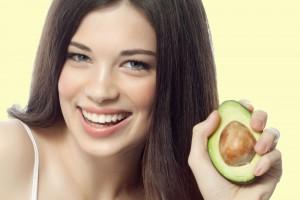 Маски из авокадо - рецепты красоты