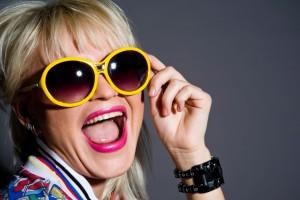 Как взбодриться при помощи смеха