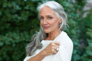 Синди Джозеф, 63-летняя модель